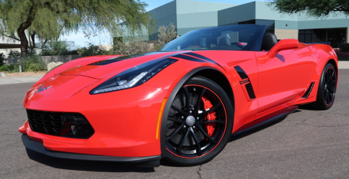 2022 Chevy Corvette Grand Sport Interior, Owners Manual, Review