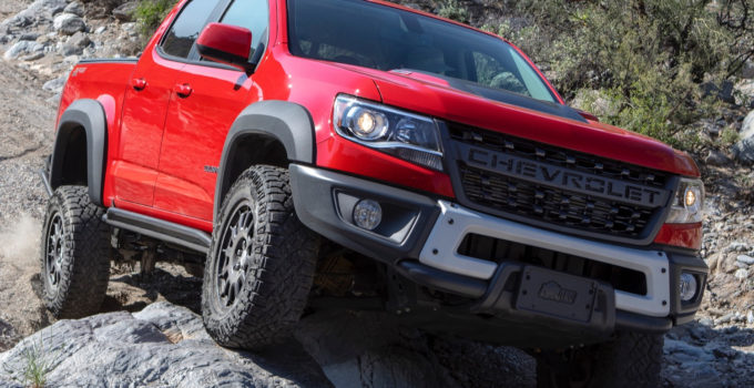 2022 Chevy Colorado Zr2 Bison Colors, Ground Clearance, Interior