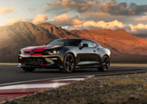 2022 Chevrolet Camaro Performance Parts, Pictures, Performance