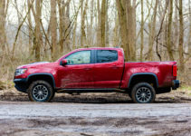 2022 Chevrolet Colorado Zr2 Transmission Issues, Length, Lease