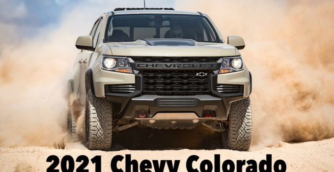 2022 Chevy Colorado Tire Size, Tail Lights, Upgrades