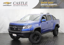 2022 Chevy Colorado Zr2 Changes, Cost, Custom