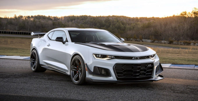 2022 Chevy Camaro Ss Hp, Curb Weight, Automatic