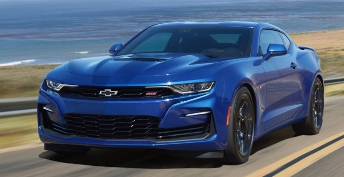 2022 Chevy Camaro Zl1 Colors, Configurations, Release Date