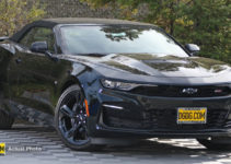 2022 Chevy Camaro Ss Cost, Colors, Test Drive