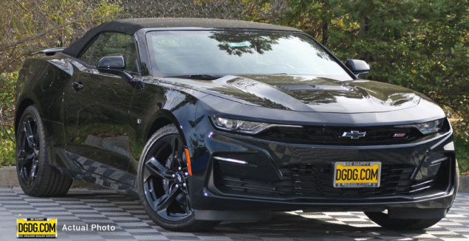 2022 Chevy Camaro Ss Gas Mileage, Images, Lease