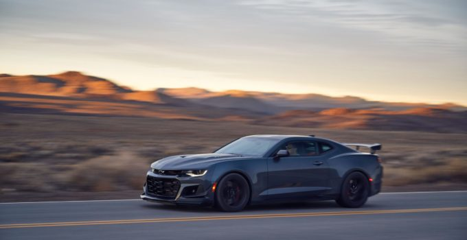 2022 Chevy Camaro Zl1 Features, Interior, Insurance Cost