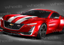 2022 Chevy Camaro Ss Pictures, Performance, Rims