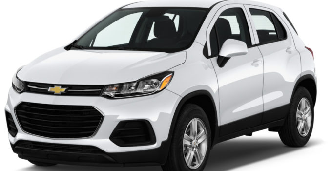2022 Chevy Trax Pictures, Price, Cost