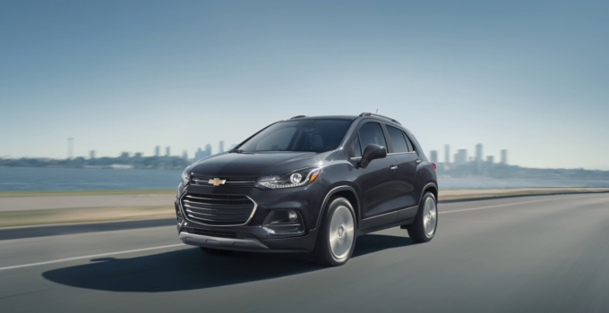 2022 Chevy Trax Review, Price, Recall