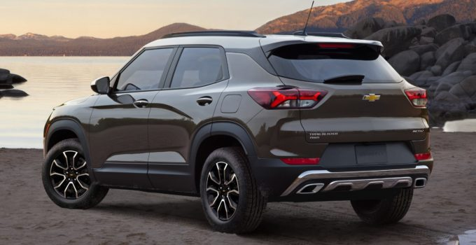 2022 Chevrolet Blazer Issues, Interior Pictures, Inventory