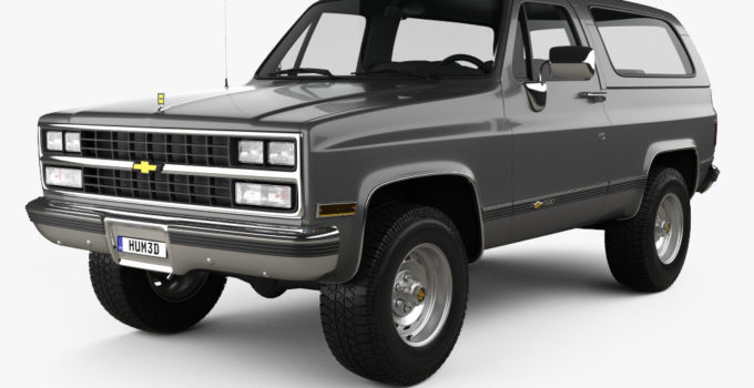2022 Chevrolet Blazer Build, Colors, Curb Weight
