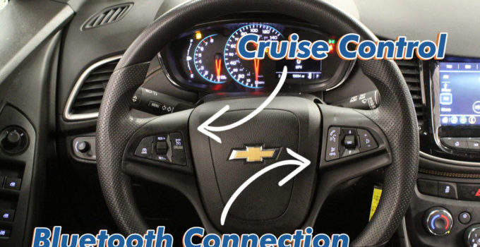 2022 Chevy Trax Cruise Control, Car Seat, Cost