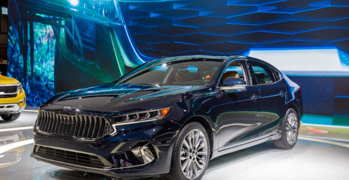 2022 Chevy Impala Engine Size, Features, Front Bumper