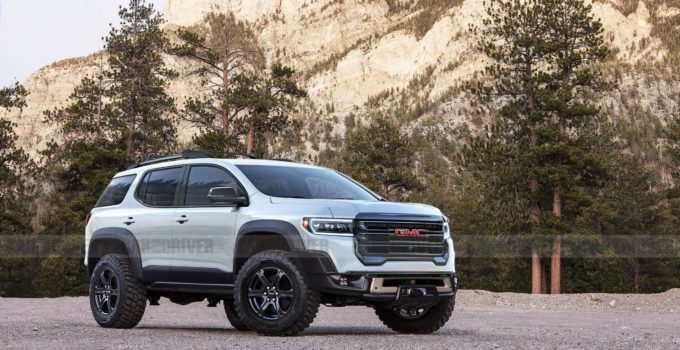 Is The 2022 Chevy Blazer Out Yet