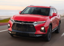 2022 Chevy Blazer Ss Images, Lease, Mpg