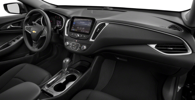 2022 Chevy Malibu Interior Colors, Issues, Inventory