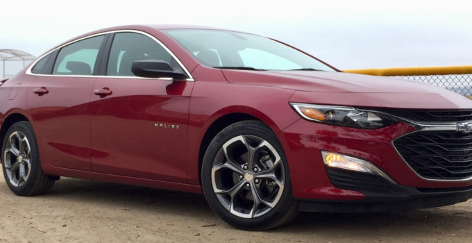 2022 Chevrolet Malibu Engine Options, Features, Front Wheel Drive