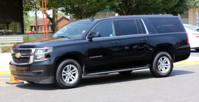 2022 Chevy Suburban Towing Capacity, Accessories, Awd