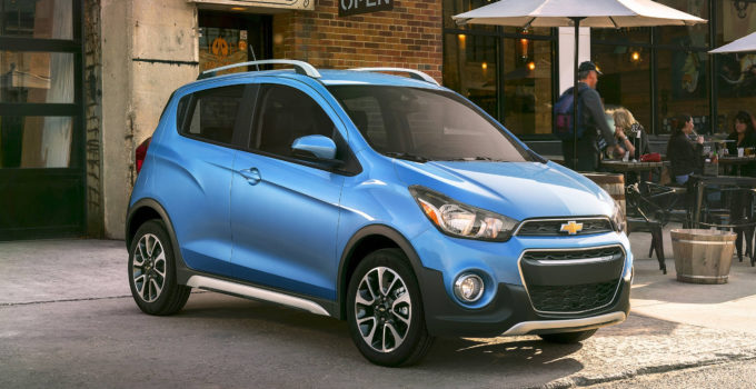 2022 Chevy Spark Price, Owners Manual, Problems