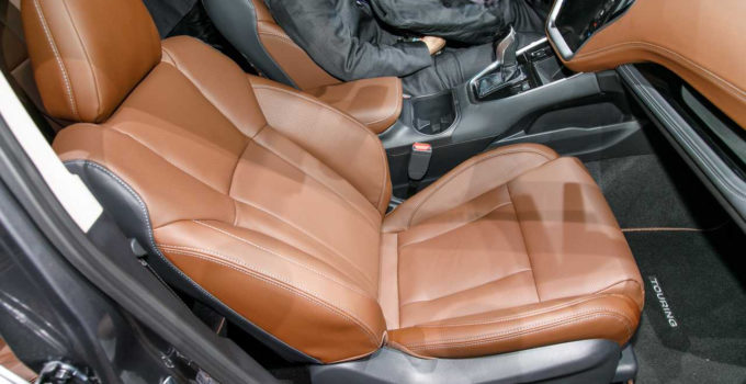 2022 Chevy Volt Seat Covers, Towing Capacity, Trims