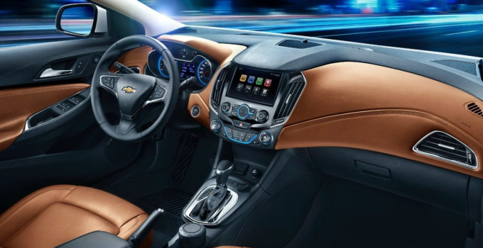 2022 Chevy Cruze Weight, Value, Wheels