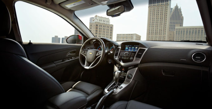2022 Chevy Cruze Reviews, Accessories, Aftermarket Parts